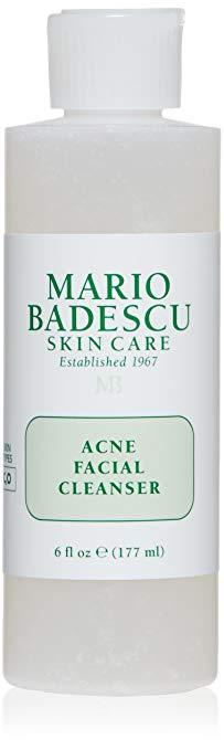 Mario Badescu Acne Facial Cleanser - A-Lifestyle