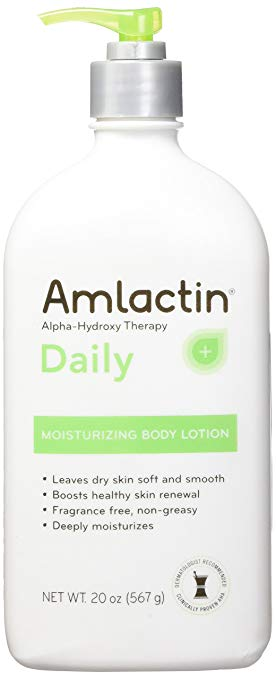 AmLactin Daily Moisturizing Body Lotion - A-Lifestyle