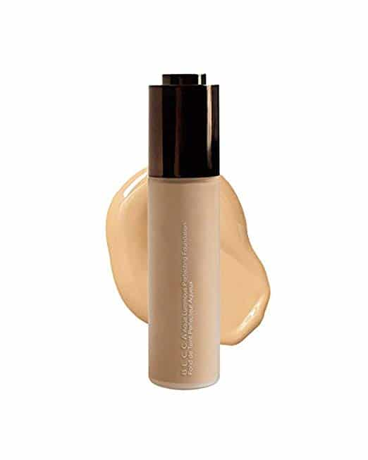 Becca Aqua Luminous Foundation - A-Lifestyle