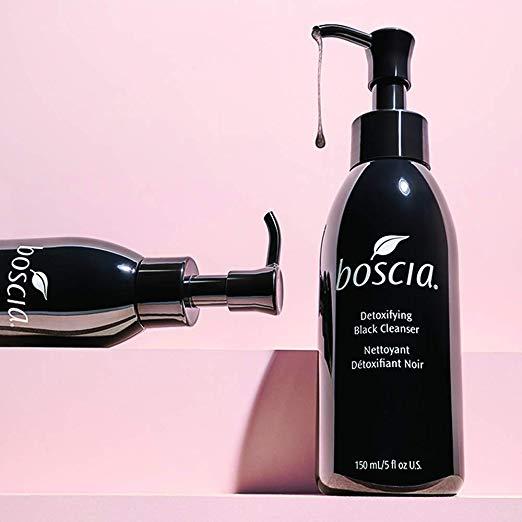 Boscia Detoxifying Cleanser - A-Lifestyle