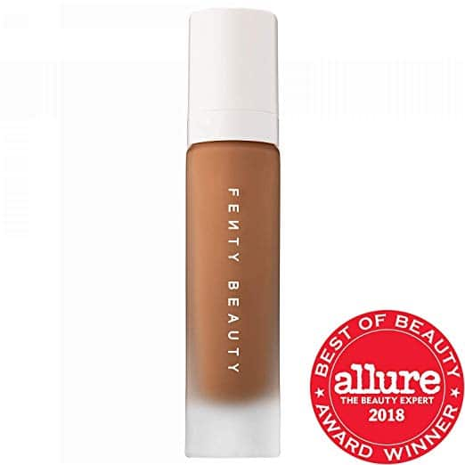 Fenty Beauty Pro Filt'r Soft Matte Longwear Foundation - A-Lifestyle
