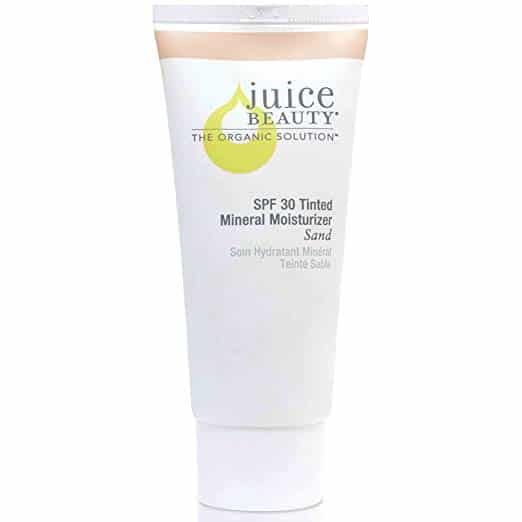 Juice Beauty Tinted Mineral Moisturizer SPF 30 - A-Lifestyle