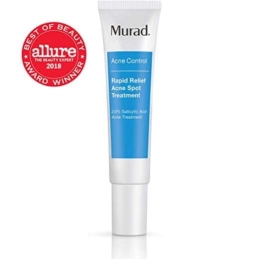 Murad Rapid Relief Acne Spot Treatment - A-Lifestyle