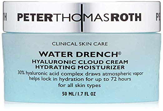 PETER THOMAS ROTH Water Drench Hyaluronic Cloud Cream - A-Lifestyle