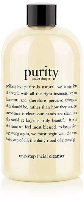Philosophy Purity Made Simple Facial cleanser - A-Lifestyle
