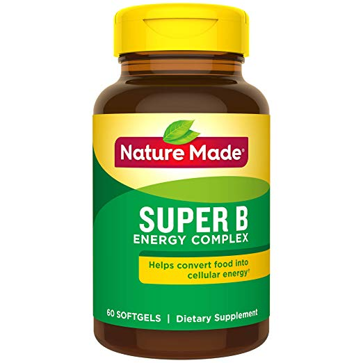 B-Complex Vitamin - A-Lifestyle