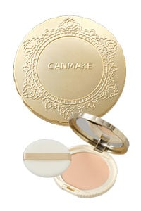 Canmake Marshmallow Finish Powder - A-Lifestyle