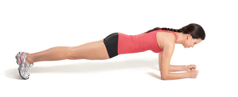 Plank - A-Lifestyle
