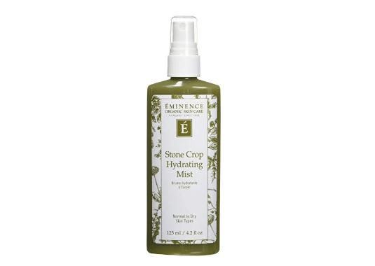Eminence Organic Skincare Stone Crop Hydrating Mist