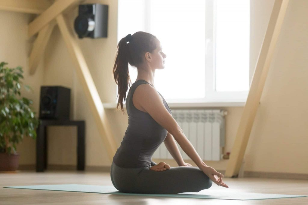 How to be happy - Meditation