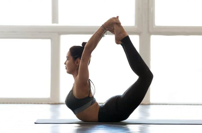 Yoga Improves Flexibility - A-Lifestyle