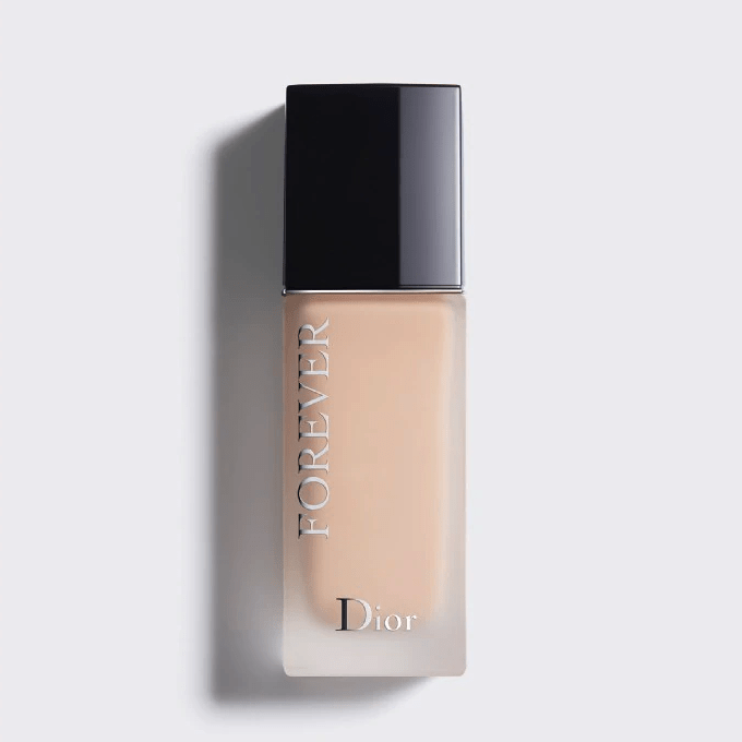 Dior Forever 24h* Wear High Perfection Skin-Caring Matte Foundation