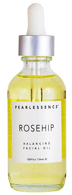 Pearlessence rosehip oil
