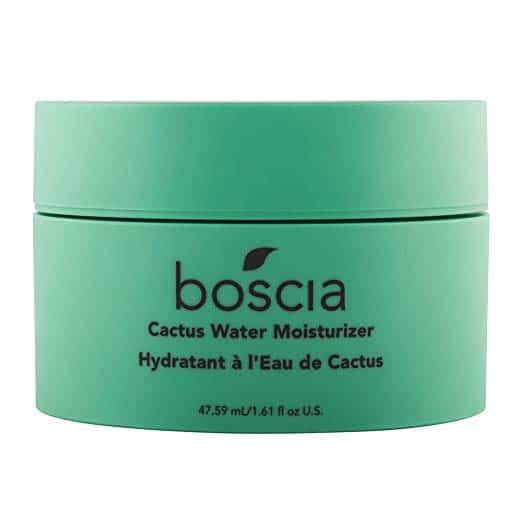 BOSCIA Cactus Water Moisturizer