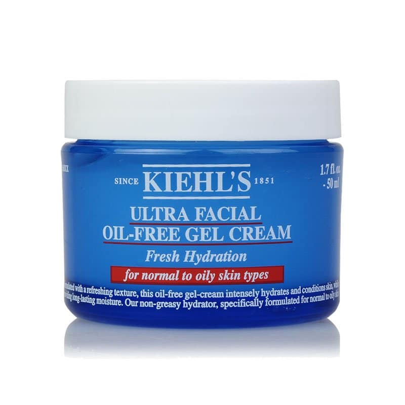 Kiehls Ultra Facial Oil Free Gel Cream