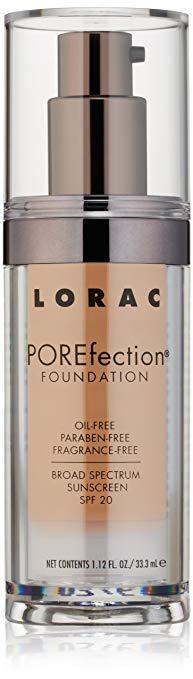LORAC Foundation - LORAC POREfection Foundation