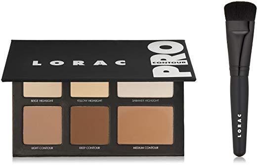 LORAC Palette - LORAC Pro Contour Palette