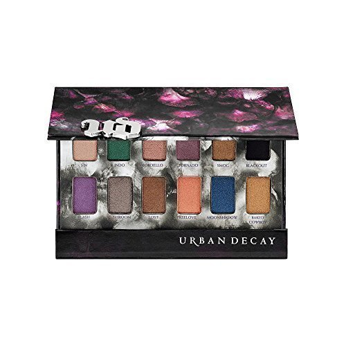 Urban Decay Shadow Box Eye Shadow Palette