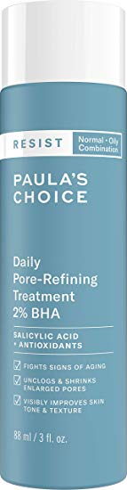 Paula's Choice RESIST Daily Pore-Refining Treatment 2% BHA