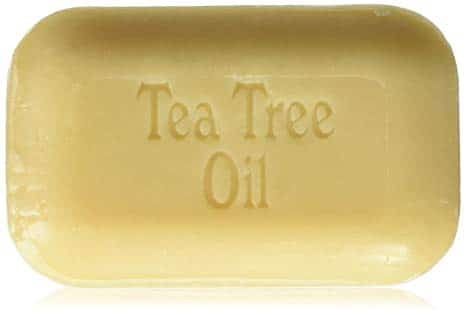 SoapWorks Tea Tree Soap Bar
