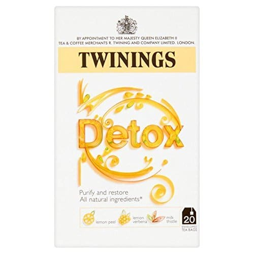 Twinings Detox Tea