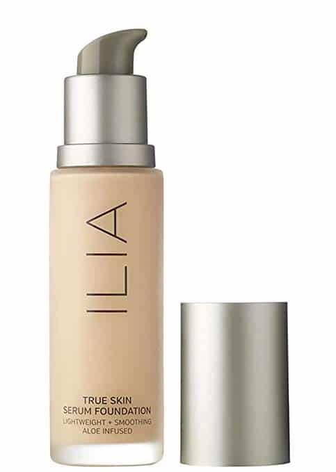 ILIA - Natural True Skin Serum Foundation
