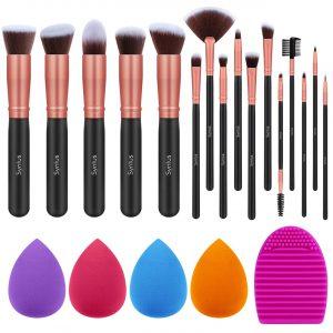 Best Makeup Brushes Set